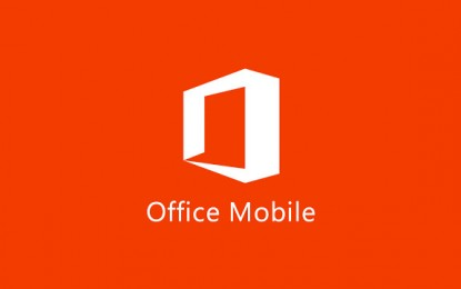 Office Preview ya está disponible para tablets Android