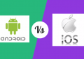 La Batalla Final: Android vs iOS