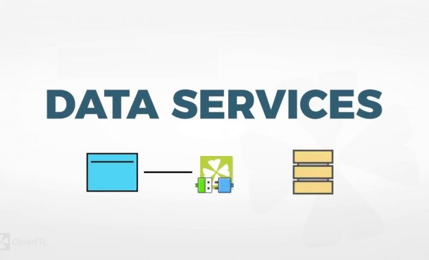 Ejemplos de Batch Jobs (Data Services)