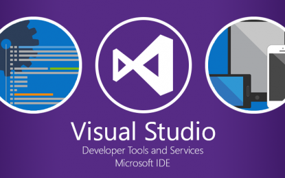¿Como Instalar Visual Studio Community?