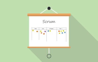 Scrum visión general