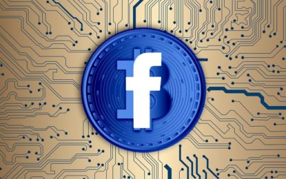 Facebook tendra criptomonedas