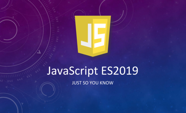 Estas son las características JavaScript 2019