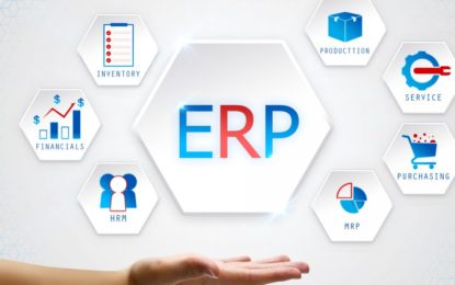 Software de gestión ERP especializados en sectores