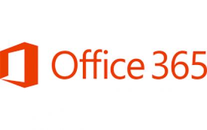 Microsoft presenta nuevas APIs de Office 365, ya en uso a través de IFTTT