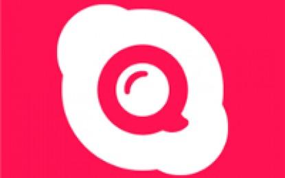 Skype Qik  – una nueva aplicación que reemplaza el texto con el vídeo en los mensajes
