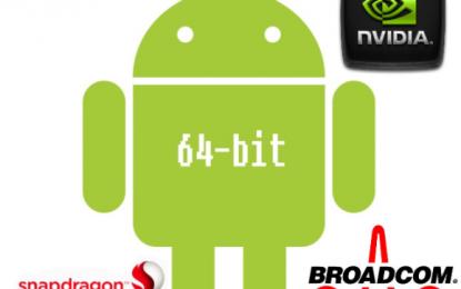 Google libera emulador de Android L de 64 bits