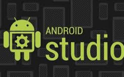 android studio 0.8.11 lanzamiento