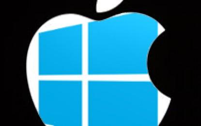 iOS 7 lanzador hace que tu teléfono WP parezca un iPhone