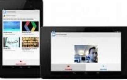 google lanza el proyecto de código abierto youTube watchMe for android