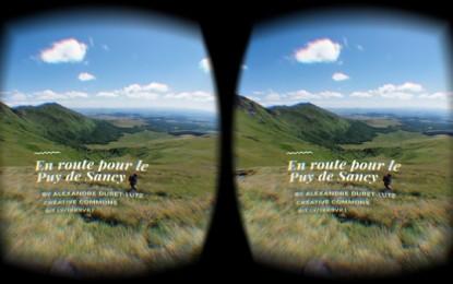 Mozilla lanza MozVR, una web de pruebas con la que descubrir las posibilidades de la realidad virtual en Internet