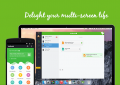 "AirDroid 3.0 Beta, el ""itunes para Android"" ahora hasta con versiones para Windows y Mac"