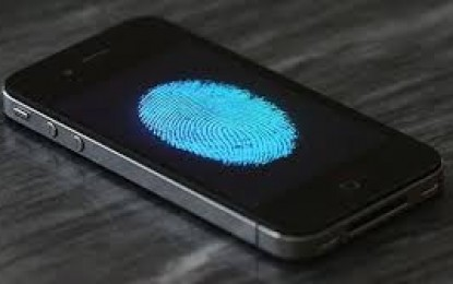 Google Drive para iOS ya soporta Touch ID, permitiendo utilizar tu huella dactilar para acceder a la aplicación