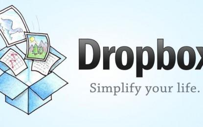 Dropbox finalmente llega a Windows Phone