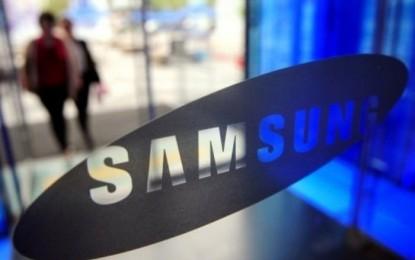 Samsung podría estar dispuesta a todo para comprar BlackBerry
