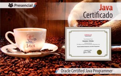 ¿Cuales son las certificaciones Java?