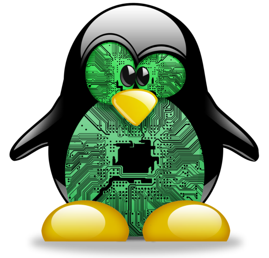 linux-carac
