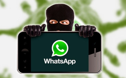 Elimina o desactiva tu cuenta de WhatsApp en caso de robo