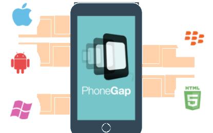 Puntos importantes para utilizar PhoneGap