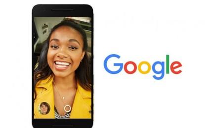 ¿Google Duo quiere generar videollamadas en WhatsApp?