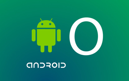 Android O disponible para desarrolladores