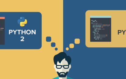Lo esencial que debes saber sobre Python (segunda parte)