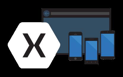 Xamarin, desarrollo de aplicaciones para móvil (Tercera parte)