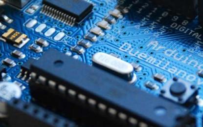 Arduino ¿que podemos crear con el?