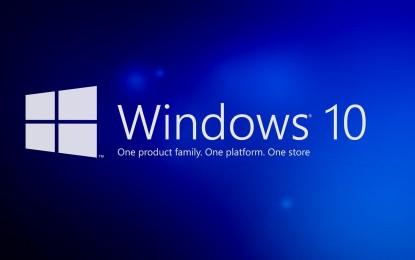 El nuevo Windows 10 ya llego (Segunda parte)