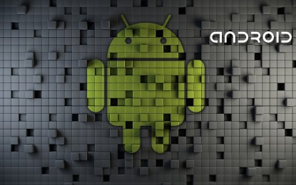 ¿Como crear un servicio android en background?