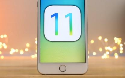 9 novedades que encontraras en iOS 11