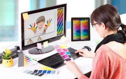 Motivos para aprender diseño gráfico