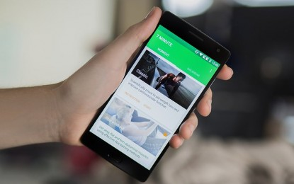 Aprende como usar ActionBarCompat (Android)