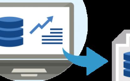 Diferentes programas para Base de Datos y sus características