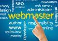 ¿Qué es un Webmaster?
