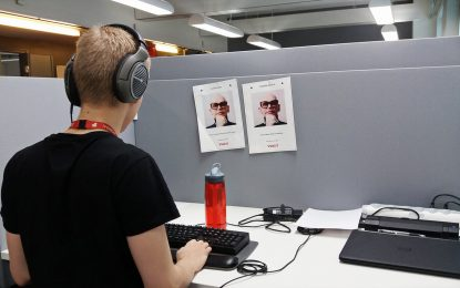 Tuukka Ojala, el Daredevil de la programación (Así es como trabaja un programador ciego)