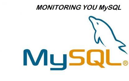 ¿Cómo Monitorear MySQL en Tiempo Real?