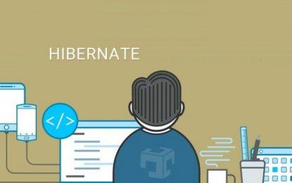 Hibernate complementado con Java