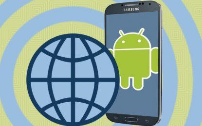 ¿Como Subir Archivos a un Servidor desde Android?