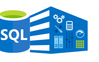 Convertir filas en columnas y columnas en filas en SQL Server