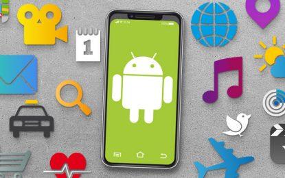 ¿Como Crear un Boton de Compartir en Android?