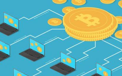 ¿Que es Cryptojacking y como Evitarlo?