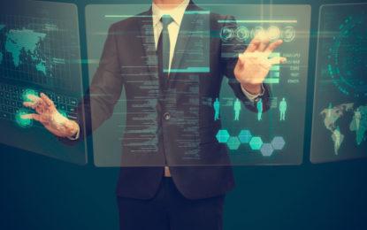 Los riesgos de los sistemas de almacenamiento de información empresarial