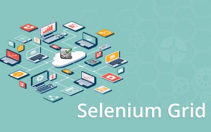 Selenium Grid – Pruebas de Aplicaciones Web