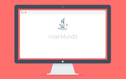 Hola Mundo con Java