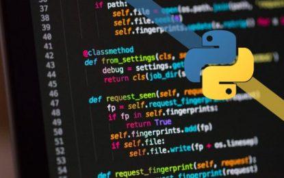 Optimiza Operaciones de Listas en Python