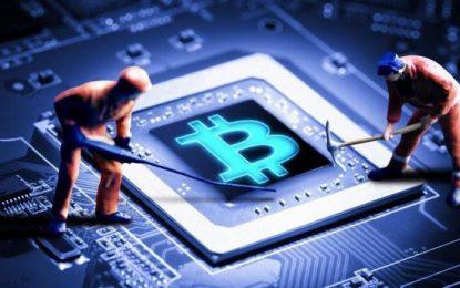Mine Bitcoin y Monero en el navegador