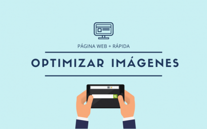 Optimiza Imágenes para la Web
