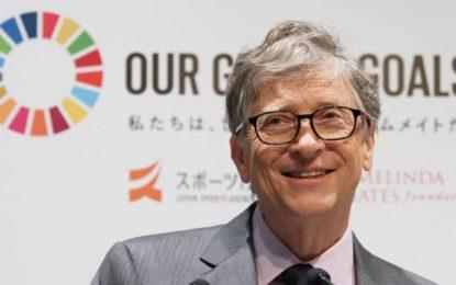 Bill Gates y su error de Microsoft, el cual le costo millones de dolares