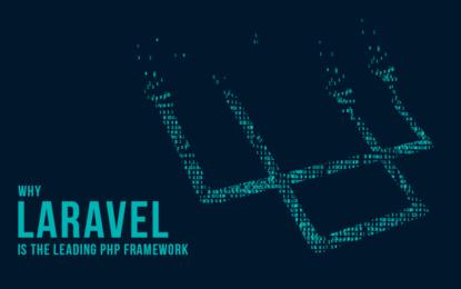 Razones por las que Laravel es el mejor framework PHP